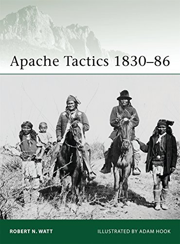 Robert Watt Apache Tactics 1830 86