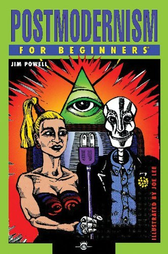 Jim Powell Postmodernism For Beginners