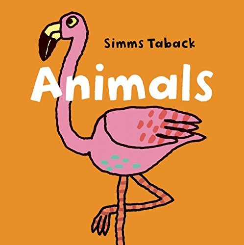 Simms Taback Animals