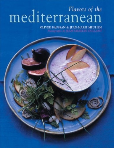 Olivier Baussan Flavors Of The Mediterranean