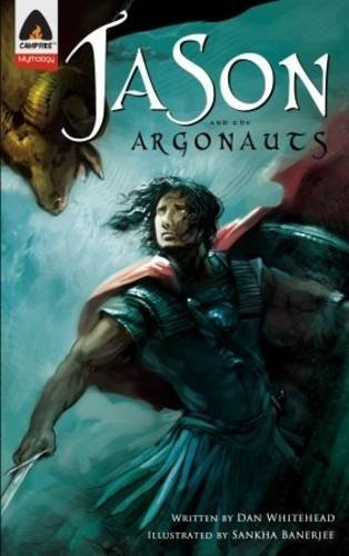 Dan Whitehead Jason And The Argonauts