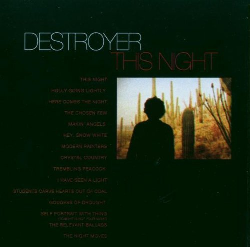 Destroyer This Night 2 Lp Incl. Digital Download