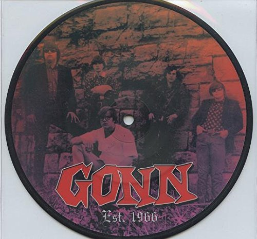 Gonn Established 1966 Picture Disc