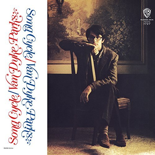 Van Dyke Parks Song Cycle