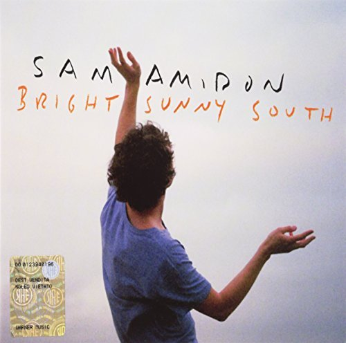 Sam Amidon Bright Sunny South