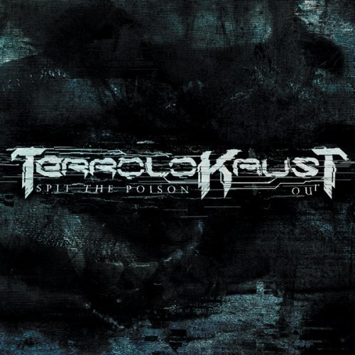 Terrolokaust Spit The Poison Out Digipak