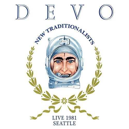 Devo Live In Seattle 1981 Digipak