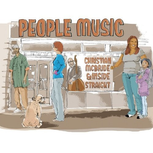Christian & Inside Str Mcbride People Music