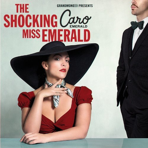 Caro Emerald Shocking Miss Emerald Import Eu