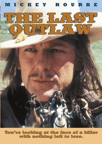 Last Outlaw Last Outlaw DVD Mod This Item Is Made On Demand Could Take 2 3 Weeks For Delivery