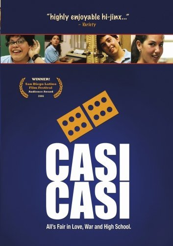 Casi Casi Casi Casi DVD Mod This Item Is Made On Demand Could Take 2 3 Weeks For Delivery