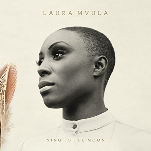 Laura Mvula Sing To The Moon Import Eu