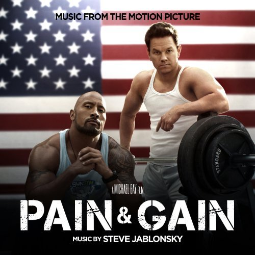 Pain & Gain Soundtrack