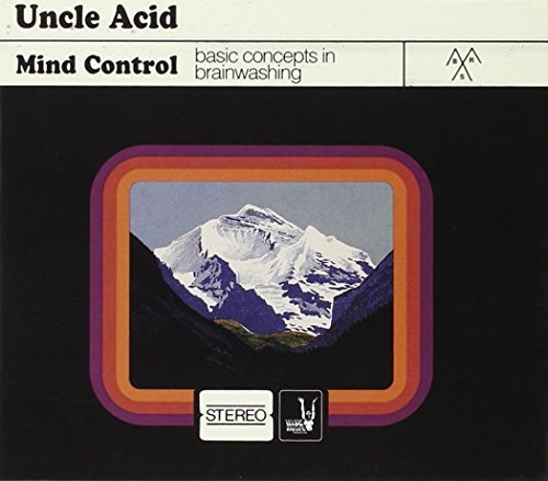 Uncle Acid & The Deadbeats Mind Control