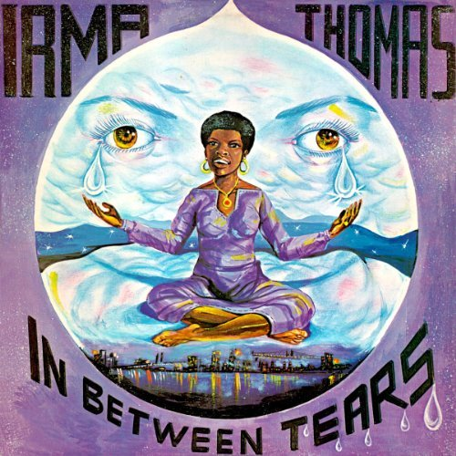 Irma Thomas In Between Tears Digipak