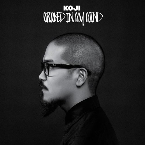 Koji Crooked In My Mind Colored Vinyl