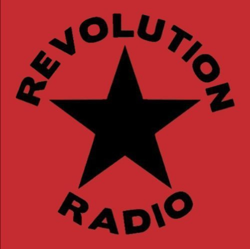 Mexican Dubwiser Revolution Radio