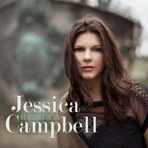 Jessica Campbell Anchor & The Sail