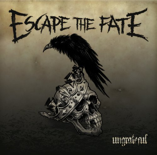 Escape The Fate Ungrateful Explicit Version