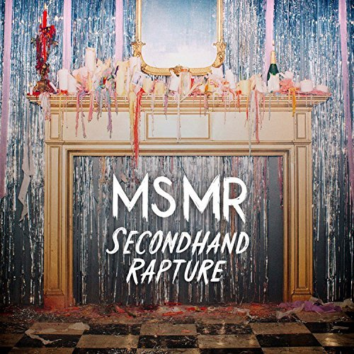 Ms Mr Secondhand Rapture Explicit Version Incl. Download Insert