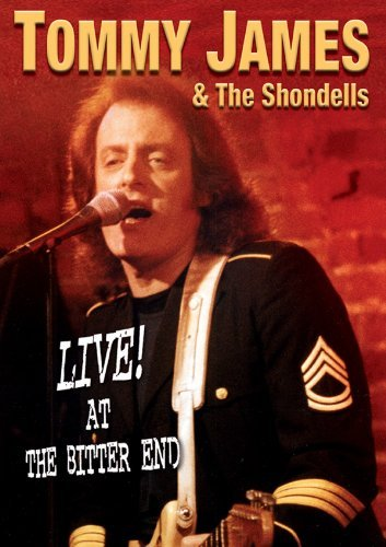 Tommy James Live At The Bitter End