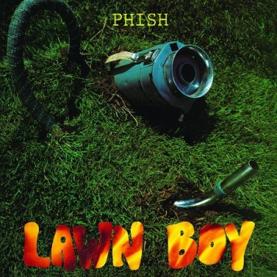 Phish Lawn Boy 180gm Vinyl 2 Lp Incl. Digital Dowwload
