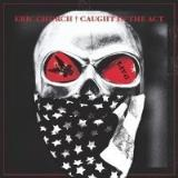 Eric Church Caught In The Act (red Vinyl) 2 Lp