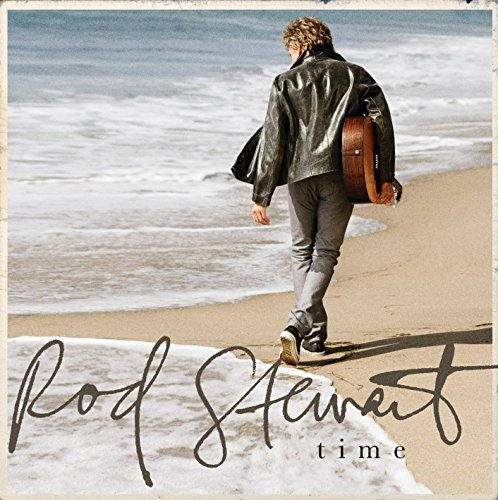 Rod Stewart Time 2 Lp