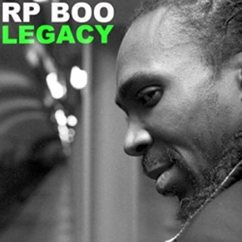 Rp Boo Legacy