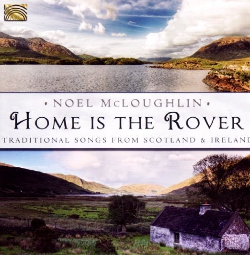 Noel Mcloughlin Home Is The Rover