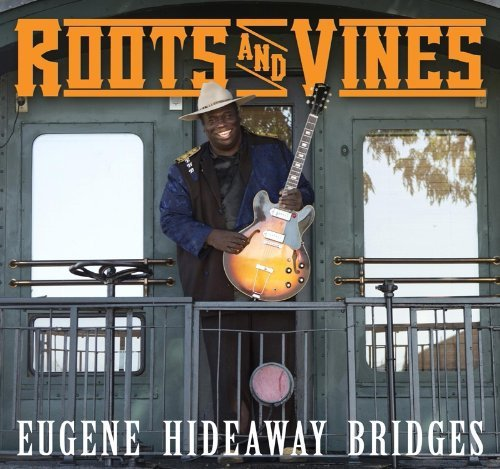 Eugene Hideaway Bridges Roots & Vines