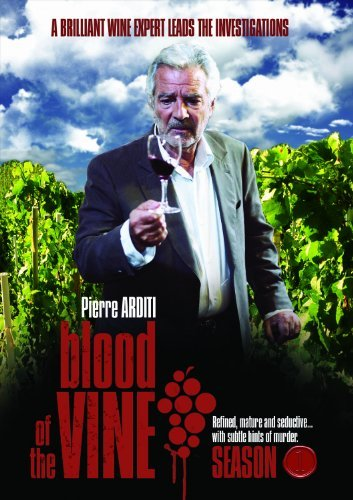 Season 1 Blood Of The Vine Fra Lng Eng Sub Nr2 DVD