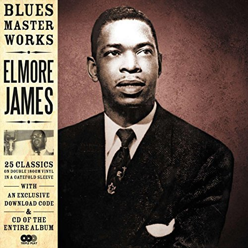 Elmore James 25 Classics 2 Lp