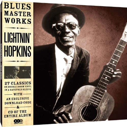 Lightnin Hopkins 27 Classics 2 Lp