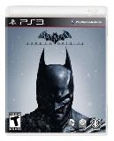 Ps3 Batman Arkham Origins Whv Games