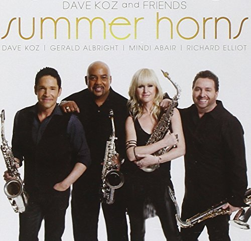 Dave Koz Summer Horns