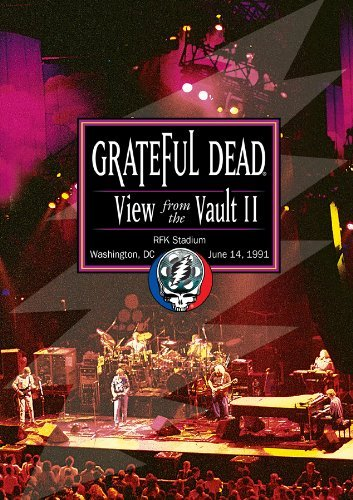 Grateful Dead View From The Vault Ii