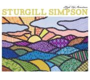 Sturgill Simpson High Top Mountain Wallet