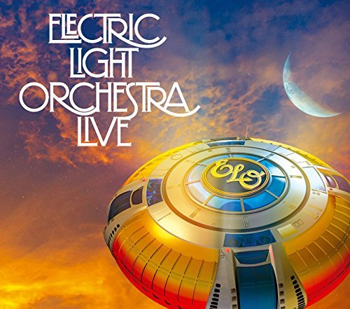 Elo ( Electric Light Orchestra Live 2 Lp