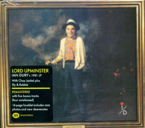 Ian Dury Lord Upminster Import Gbr