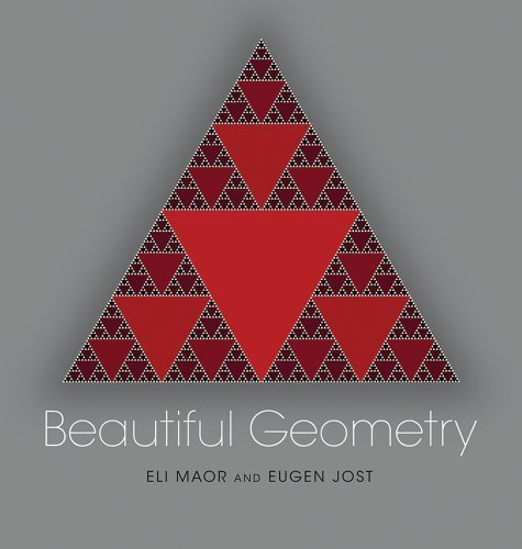 Eli Maor Beautiful Geometry