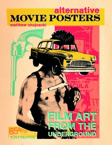 Matthew Chojnacki Alternative Movie Posters Film Art From The Underground