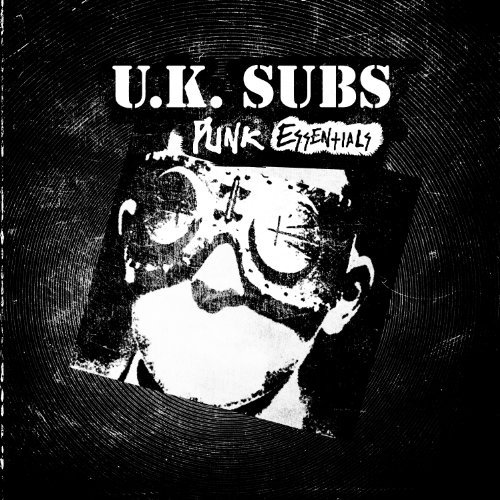 Uk Subs Punk Essentials