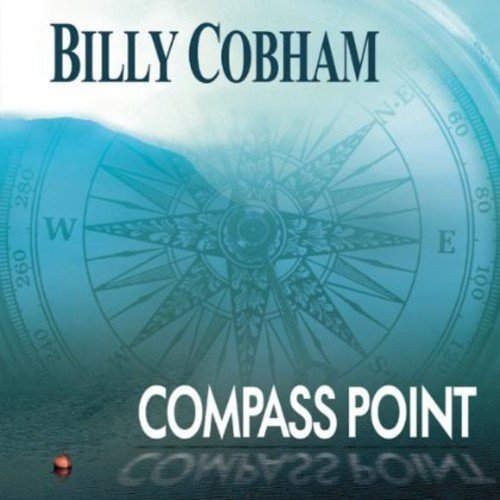 Billy Cobham Compass Point