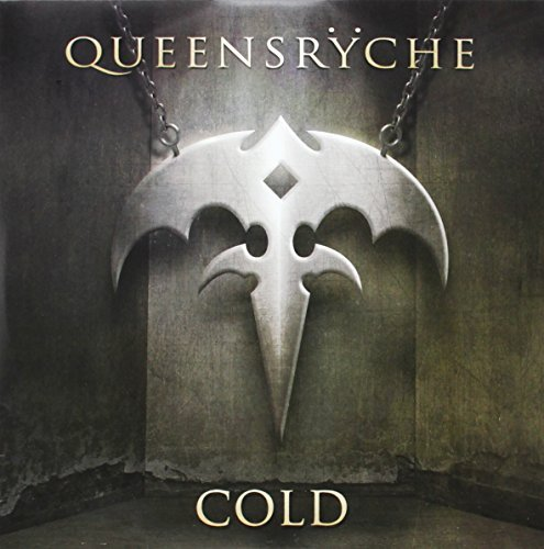 Queensrÿche Cold 7 Inch Single