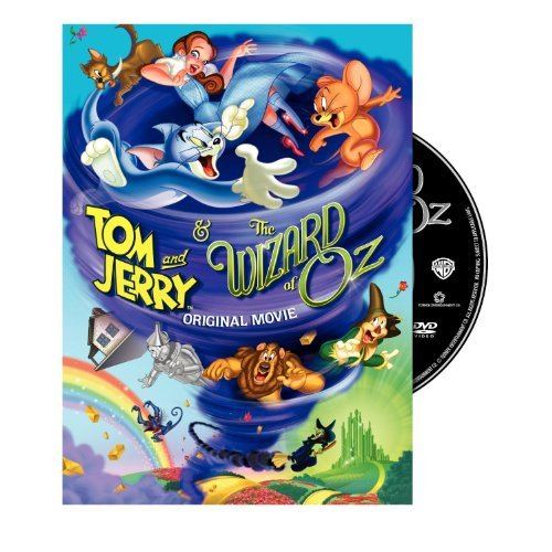 Tom & Jerry & The Wizard Of Oz Tom & Jerry & The Wizard Of Oz