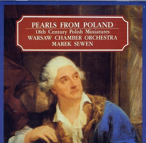 Pearls From Poland 18th Centure Polish Miniatures