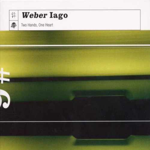Weber Iago Two Hands One Heart