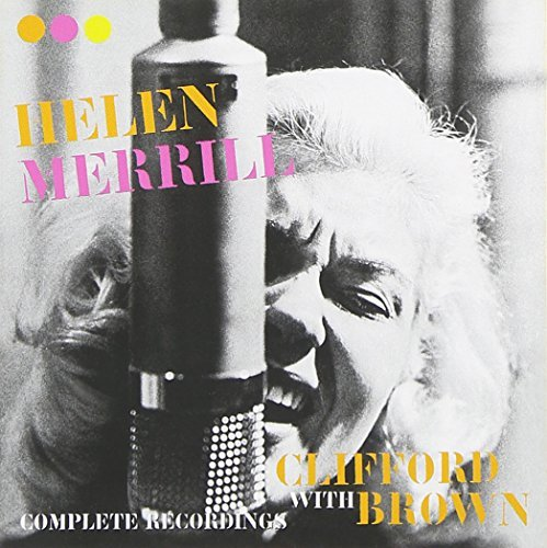 Helen & Clifford Brown Merrill Complete Recordings Import Esp 2 On 1