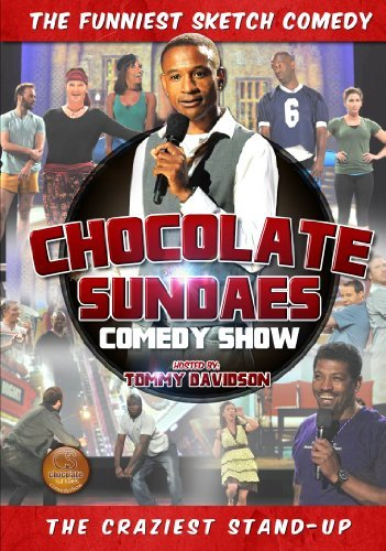 Chocolate Sundaes Comedy Show Chocolate Sundaes Comedy Show Nr